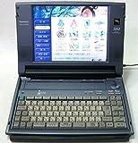 パナソニック ワープロ スララ SLALA FW-U1CSD600