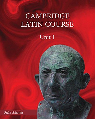 Download North American Cambridge Latin Course Unit 1 Student's Book 1107690633
