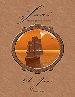 Sari (Rise of Trouble Book 1) by [Jane, A.]