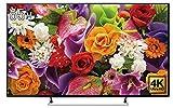 パナソニック 65V型 4K 液晶テレビ Ultra HD プレミアム対応 3D対応  VIERA 4K TH-65DX950