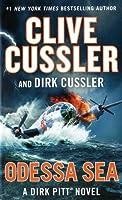 Odessa Sea: A Dirk Pitt Adventure