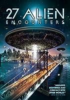 27 Alien Encounters [DVD] [Import]