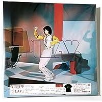 【外付け特典あり】 PLAY ( 完全生産限定盤 )(菅田将暉フォトプリントデザインTシャツ付) (オリジナルB2ポスター付)