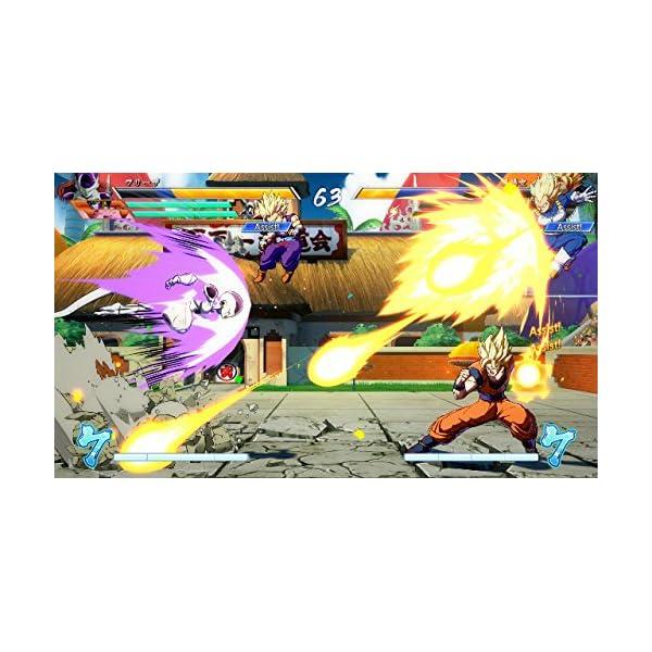 ドラゴンボール ファイターズ - XboxOneの紹介画像3