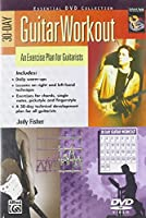 30-Day Guitar Workout [DVD] [Import]
