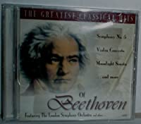 Greatest Classical Hits of Beethoven