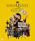 THE TOUR OF MISIA JAPAN SOUL QUEST -GRAND FINALE 2012 IN YOKOHAMA ARENA- [Blu-ray]