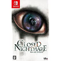 CLOSED NIGHTMARE - Switch