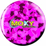 Moxyボーリングボールby bowlerstore-ピンクカモ