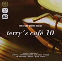 Terry's Cafe 10