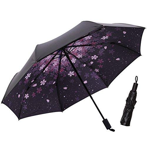 【 日傘 晴雨兼用 】 A-mumu 軽量 折りたたみ傘 レ...
