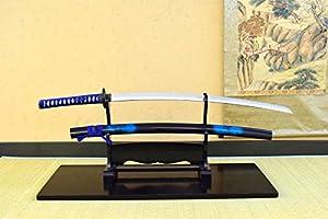 時雨(しぐれ)大刀 模造刀 コスプレ用小物 全長105cm