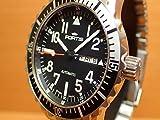 フォルティス 腕時計 FORTIS Marinemaster Classic マリンマスター クラシック 42mm Ref.670.17.41M