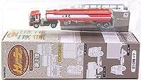 【8】 トミーテック 1/150 ザ・トレーラーコレクション 第1弾 出光 いすゞギガ+26klローリー 単品