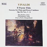 Il Pastor Fido by A. Vivaldi (2013-05-03)