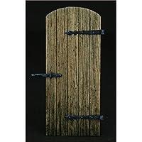 Reality in Scale 1 : 35 54 mm古い木製ドア# 2 – ジオラマアクセサリー# gl112
