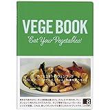 VEGE BOOK Eat Your Vegetables!
