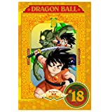 DRAGON BALL #18 [DVD]