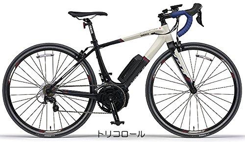 YAMAHA(ヤマハ) 2016年モデル YPJ-R フレームサイズ:M(500mm) カラー:トリコロール