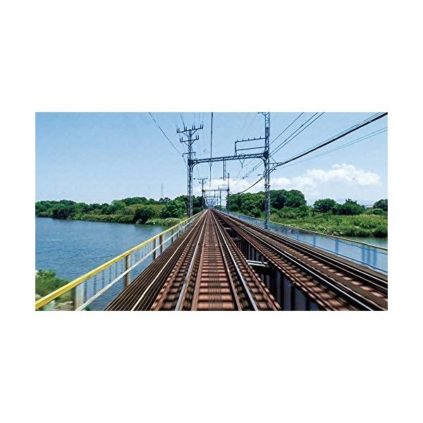 近鉄50000系 観光特急しまかぜ 大阪難波編...の紹介画像4
