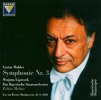 Mahler: Symphony No 3