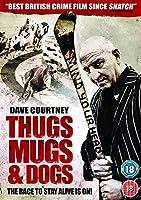 Thugs, Mugs & Dogs [DVD] [Import]
