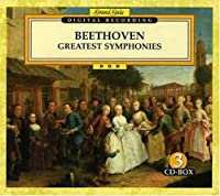 Beethoven: Greatest Symphonies