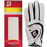 BRIDGESTONE(ブリヂストン)  ゴルフグローブ 手袋 SOFT GRIP 2014J 左手装着(右利き)用 WH(ホワイト)   25cm GLG44J