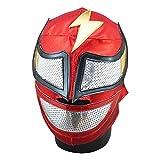 【プロレス マスク / スーパー・ストロングマシン】ハイグレード版・ルチャリブレ応援用マスク