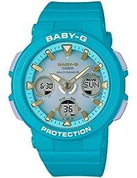 [カシオ]CASIO 腕時計 BABY-G ベビージー ビーチトラベラーシリーズ 電波ソーラー BGA-2500-2AJF レディース