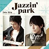 Take Ship~five years self cover best~ 画像
