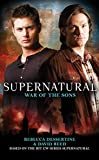 War of the Sons (Supernatural Book 6) (English Edition)