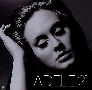 21(UK盤)