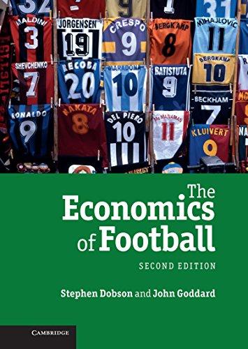 The Economics of Football (English Edition)
