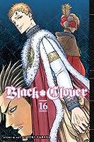Black Clover, Vol. 16 (16)