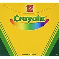 Crayola Bulkクレヨン12カウントブルー