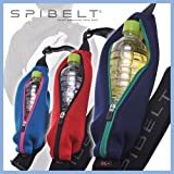 SPIBELT MESSENGER(スパイベルト メッセンジャー) SPI-531 (レッド/ブラックzip)