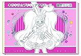 「キラキラ☆プリキュアアラモード」設定資料集は特大ボリューム