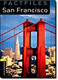 Bookworms Factfiles 1:San Francisco