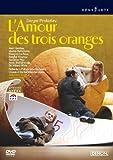 プロコフィエフ:歌劇《3つのオレンジへの恋》ネーデルラント・オペラ2005 [DVD]