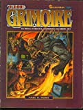 The Grimoire: Manual of Practical Thaumaturgy : 2053