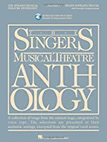 The Singer's Musical Theatre Anthology: Mezzo-Soprano/Belter (Singers Musical Theater Anthology)