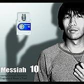 Messiah 10/メシア10 日本代表中村俊輔モデル 【香水】
