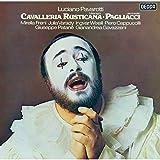 マスカーニ:歌劇「カヴァレリア・ルスティカーナ」/レオンカヴァッロ:歌劇「道化師」