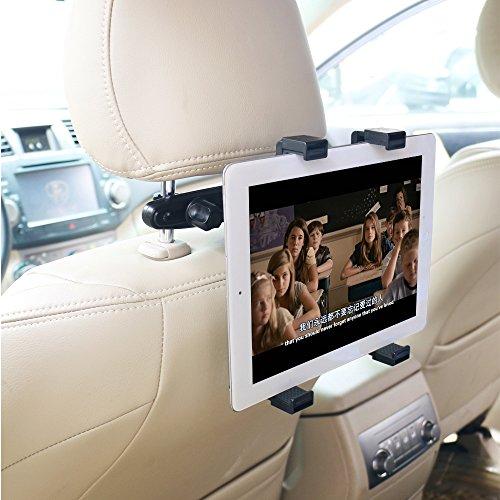 OHLPRO タブレットホルダー 車後部座席用 車載ホルダー ...