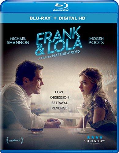 Frank & Lola / [Blu-ray] [Import]