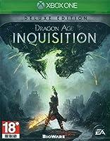 Dragon Age Inquisition Deluxe Edition (輸入版:アジア) - XboxOne