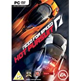 Need for speed Hot pursuit (PC) (輸入版)
