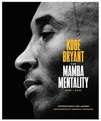 The Mamba Mentality: How I Play (English Edition)