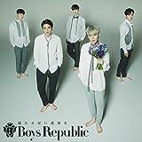 Beautiful-Boys Republic